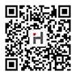 浙江宏昊律师事务所微信二维码